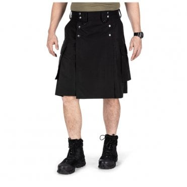 5.11 Tactical Upholder Kilt - Black