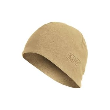 5.11 Tactical Watch Cap Beanie Hat L/XL - Coyote