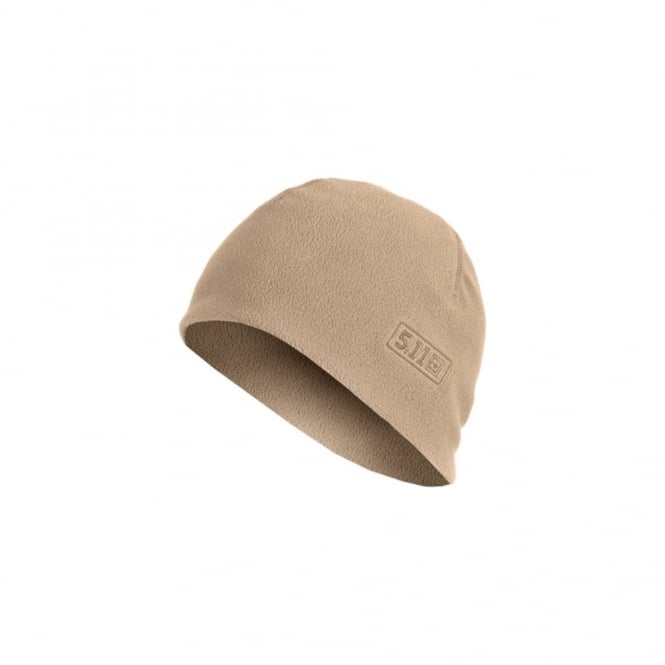 5.11 Tactical Watch Cap Beanie Hat S/M - Coyote
