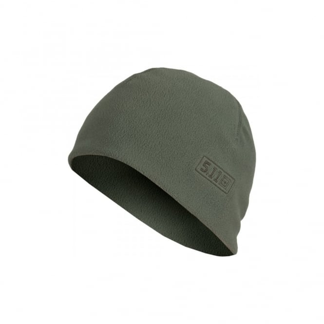 5.11 Tactical Watch Cap Beanie Hat S/M - OD Green