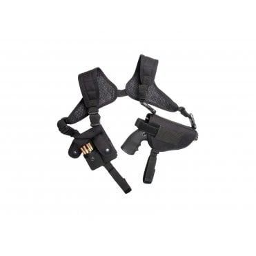 ASG Shoulder Holster for Dan Wesson Revolvers