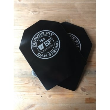 BeaverFit Training Plates (Pair) 7lb each
