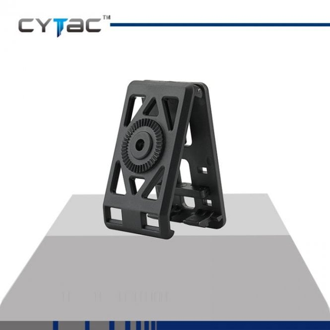 Cytac/Amomax Belt Clip for Pistol & Magazine Holsters