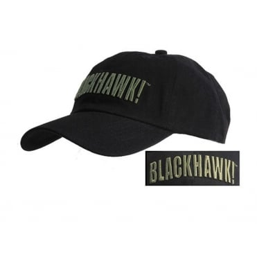 BlackHawk! Cotton Cap