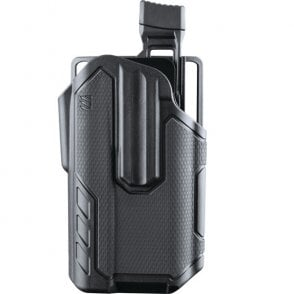 Blackhawk! Omnivore MultiFit Holster light bearing Surefire X300 - Black / Right Hand
