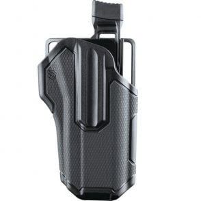 Blackhawk! Omnivore MultiFit Holster Non-Light Bearing - Black / Right Hand