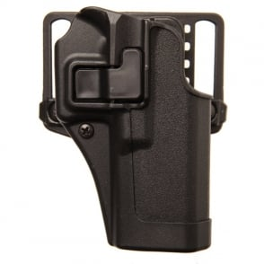 Blackhawk! Serpa CQC Holster - Black Right Hand CZ75 SP01 Shadow