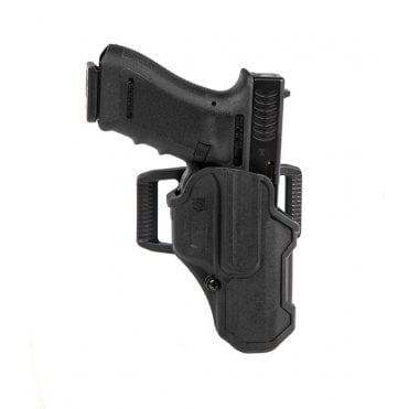 Blackhawk! T-Series Level 2 Compact Glock 17 right hand Holster
