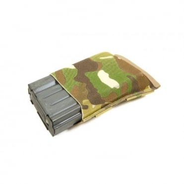 Blue Force Gear Ten-Speed Single SR25 Mag Pouch (Multicam)