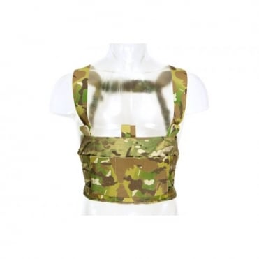 Blue Force Gear Ten-Speed SR25 Chest Rig