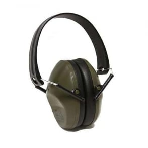 Compact Hearing Protection By Bisley