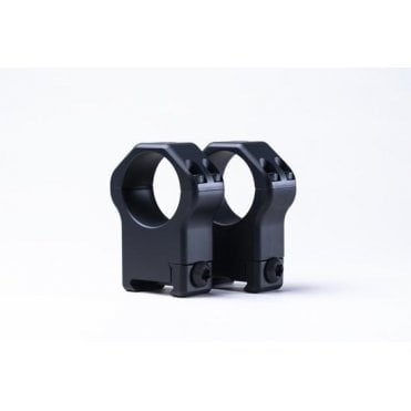 Dolphin Gun Company 34mm Scope Rings -Extra High