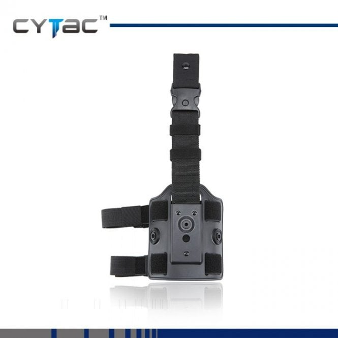 Cytac/Amomax Drop Leg Platform for Pistol & Magazine Holster