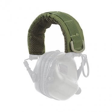 Earmor Modular Headset Cover for M31/M32 Headset - Green