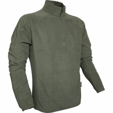 Elite Mid-layer Fleece-Green