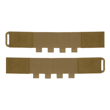 Ferro Concepts - Carry Elastic Cummerbund - Coyote Brown