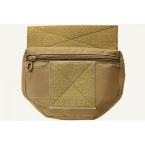 Ferro Concepts THE DANGLER䋢 Drop Pouch-Coyote