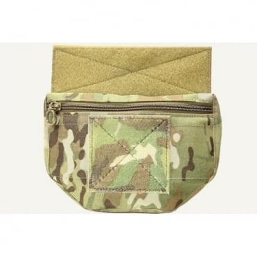 Ferro Concepts THE DANGLER䋢 Drop Pouch-Multicam