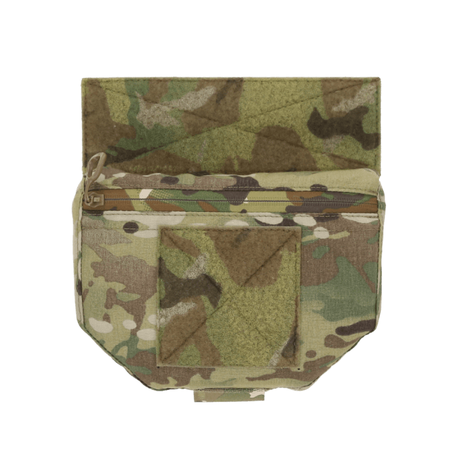 Ferro Concepts THE DANGLER Drop Pouch - Multicam