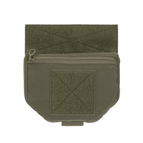 Ferro Concepts THE DANGLER Drop Pouch - Ranger Green