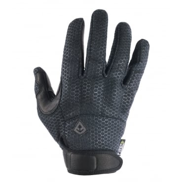 First Tactical Cut and Flame Resistant Hard Knuckle Glove Black
