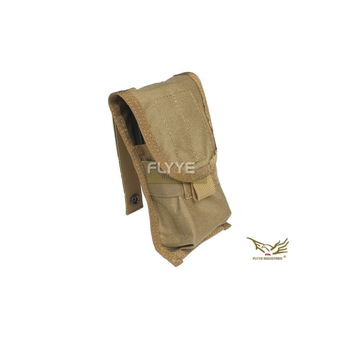 Flyye Single M4/M16 Magazine Ammunition Pouch FE type