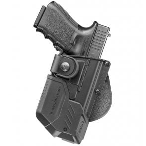 Fobus Tactical Holster Kit for Glock 17,22,31 with Lighthouse II & III
