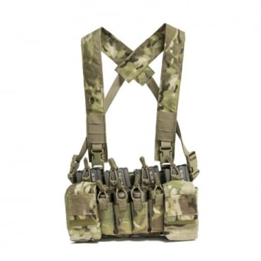 Haley Strategic D3CR-X Chest Rig-Multicam