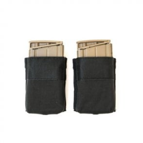 Haley Strategic Double 7.62 Magazine insert for Micro Rigs