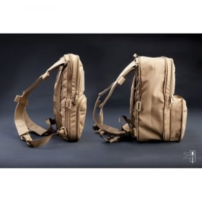 Haley Strategic Flatpack Expandable Combat Assault Pack - Multicam
