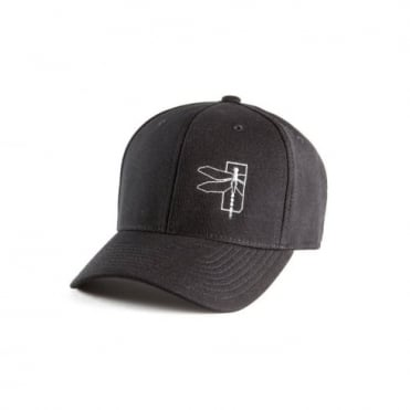 "HSP ""Thinking Cap"" Adjustable Black Hat"