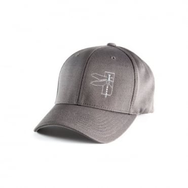 "HSP ""Thinking Cap"" Disruptive Grey Hat-L/XL"