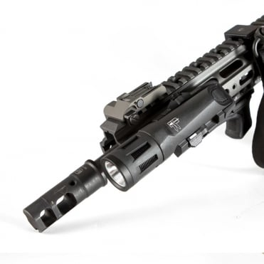 Haley Strategic Inforce WMLX 400/800 Lumen weapon Light Black