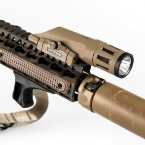 Haley Strategic Inforce WMLX 400/800 Lumen weapon Light Coyote