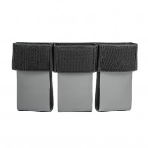 Haley Strategic Triple 5.56 Magazine insert for Micro Rigs