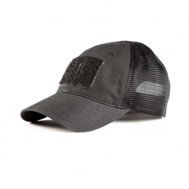Haley Strategic Trouble Shooter Cap Adjustable - Black