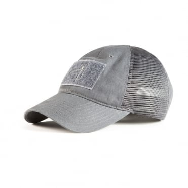 Haley Strategic Troubleshooter Cap Adjustable - Grey