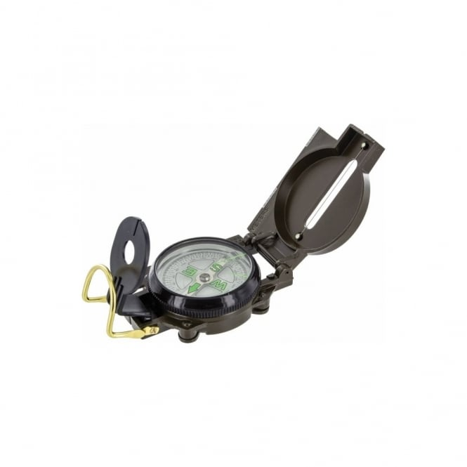 Highlander Outdoor Highland Outdoor Military Compass