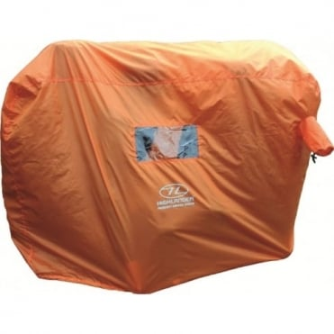 Highlander Outdoor 2-3 Emergency Survival Shelter