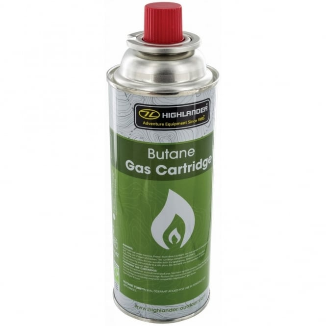 Highlander Outdoor 227g Refill Gas