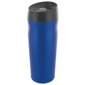 Highlander Outdoor 500ml Travel Mug - Blue