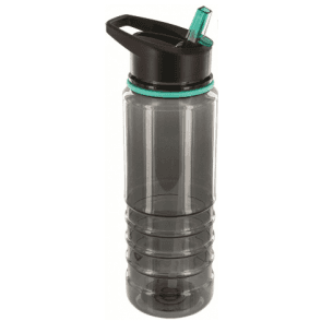 Highlander Outdoor 700ml Tritan Bottle - Aqua
