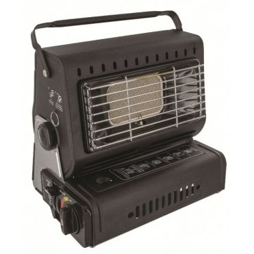 Compact Gas Heater
