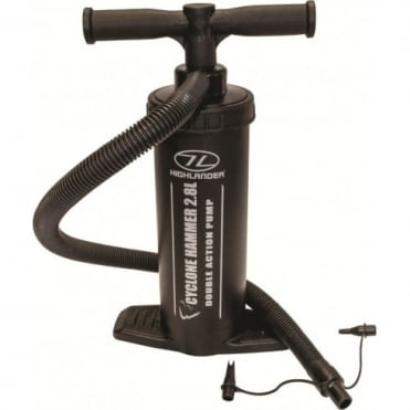 Highlander Outdoor Cyclone Hammer 2.8l Pump