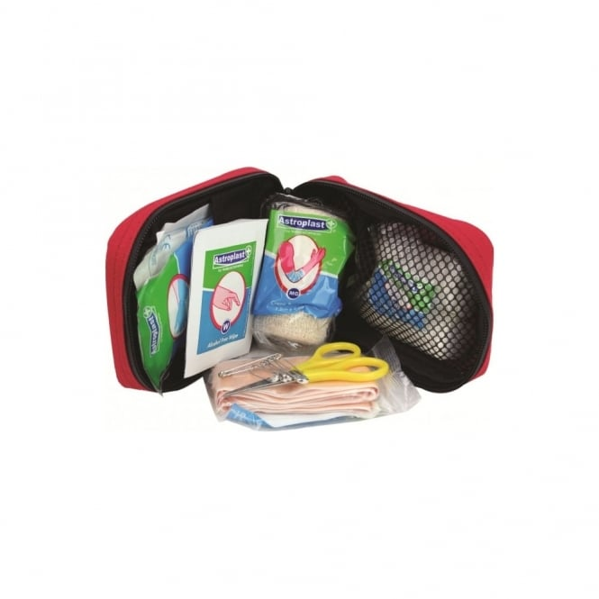 Highlander Outdoor First Aid Midi Pack