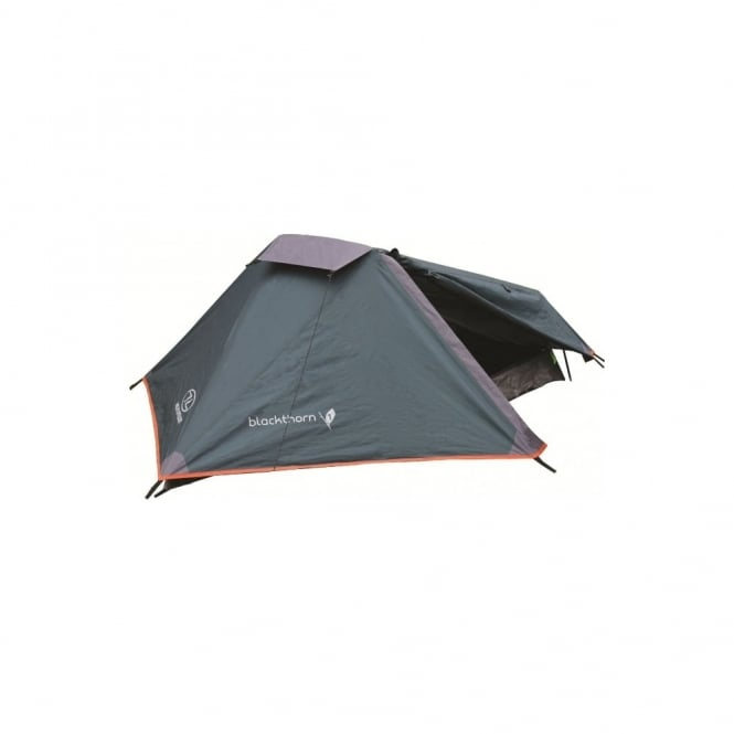 Highlander Outdoor Highland Outdoor Blackthorn 1 Tent - Hunter Green
