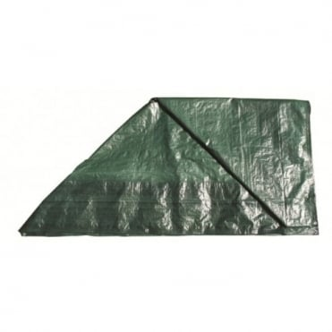 Highland Tactical P.E. Groundsheet 12' X 8'
