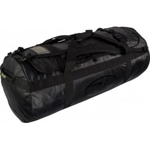 Highlander Outdoor Lomond Duffle Bag 120L - Black