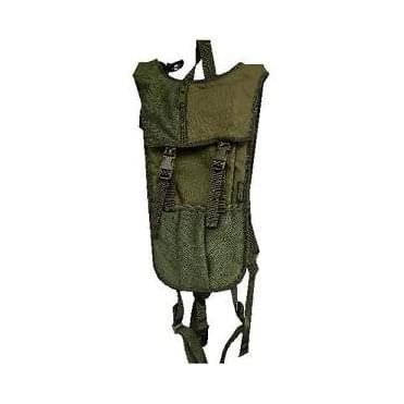 Military Hydration Bladder Pack - Olive