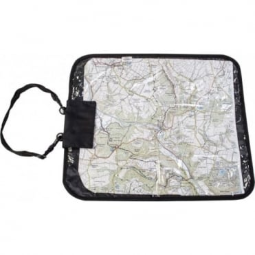 Highlander Outdoor Scout Map Case